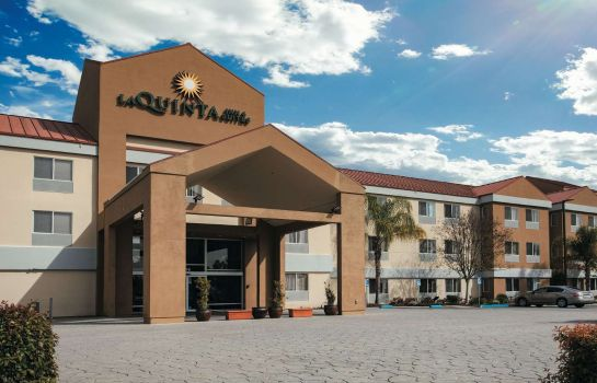Vista esterna La Quinta Inn & Suites by Wyndham Dublin - Pleasanton