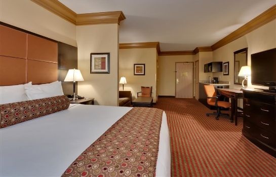 Suite La Quinta Inn and Suites Dublin - Pleasanton