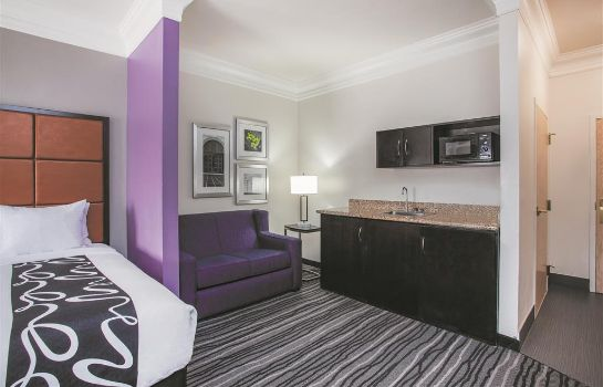 Suite La Quinta Inn & Suites by Wyndham Dublin - Pleasanton