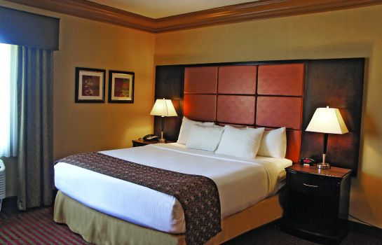 Kamers La Quinta Inn and Suites Dublin - Pleasanton