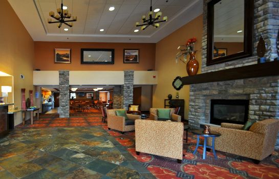Lobby Holiday Inn Express & Suites DENVER SW-LITTLETON