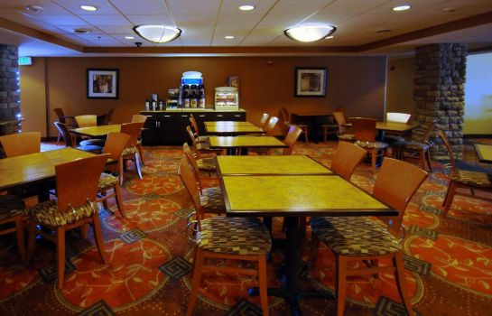 Restaurant Holiday Inn Express & Suites DENVER SW-LITTLETON
