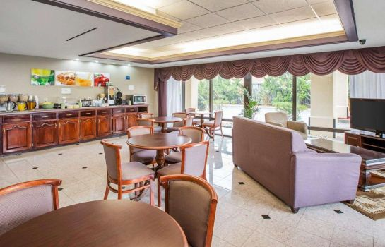 Restaurante Quality Inn near Six Flags