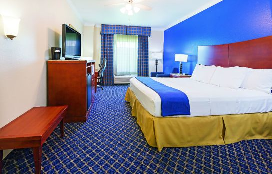 Zimmer La Quinta Inn and Suites Dalhart