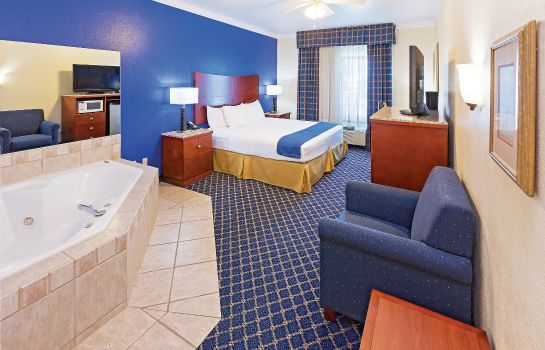 Habitación La Quinta Inn and Suites Dalhart