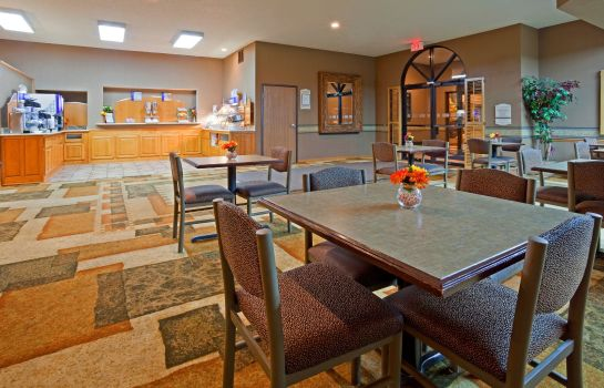 Restaurant Quality Inn & Suites Eagan