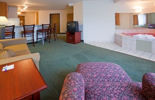Suite Quality Inn & Suites Eagan