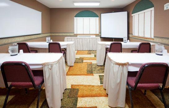 Tagungsraum Quality Inn & Suites Eagan