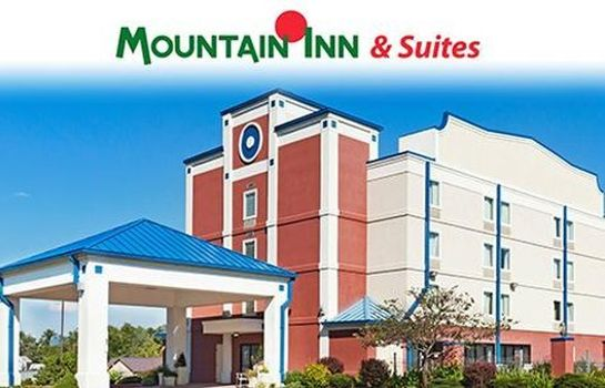 Außenansicht MOUNTAIN INN AND SUITES