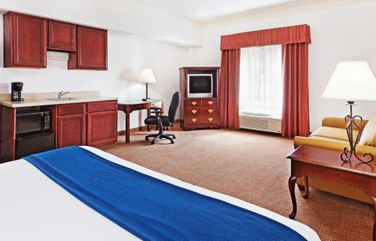 Suite MOUNTAIN INN AND SUITES