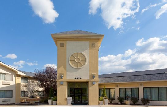 Vista esterna MD  Frederick Country Inn and Suites by Radisson