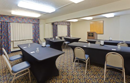 Congresruimte COUNTRY INN SUITES FREDERICK