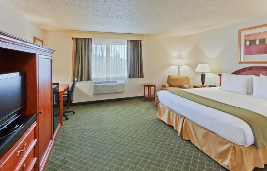Kamers COUNTRY INN SUITES FREDERICK