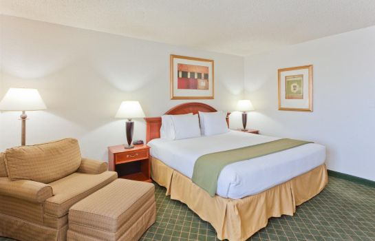 Camera COUNTRY INN SUITES FREDERICK