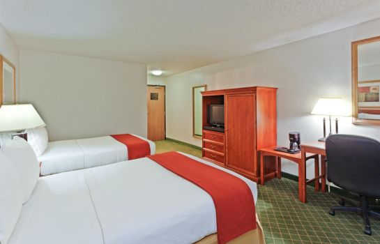 Camera MD  Frederick Country Inn and Suites by Radisson