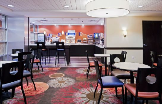 Restaurant Holiday Inn Express FT. LAUDERDALE CRUISE-AIRPORT