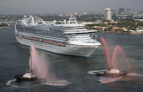 info Holiday Inn Express FT. LAUDERDALE CRUISE-AIRPORT