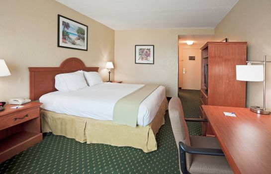 Chambre Holiday Inn Express FT. LAUDERDALE CRUISE-AIRPORT