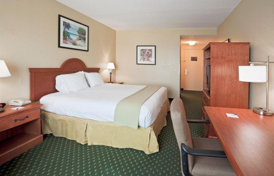 Kamers Holiday Inn Express FT. LAUDERDALE CRUISE-AIRPORT