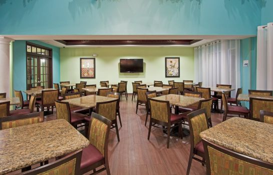 Restaurant Holiday Inn Express & Suites FT. LAUDERDALE AIRPORT/CRUISE