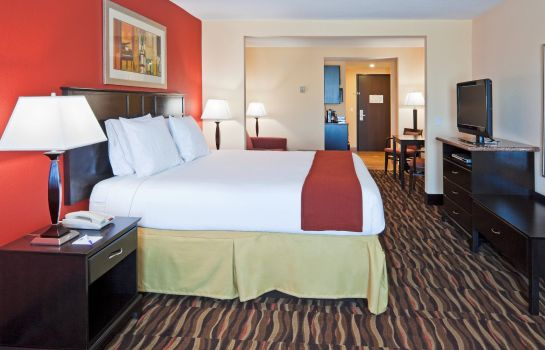 Suite Holiday Inn Express & Suites FT. LAUDERDALE AIRPORT/CRUISE