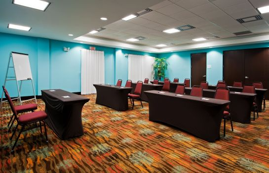 Tagungsraum Holiday Inn Express & Suites FT. LAUDERDALE AIRPORT/CRUISE