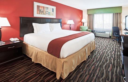 Zimmer Holiday Inn Express & Suites FT. LAUDERDALE AIRPORT/CRUISE