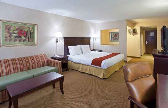 Suite Holiday Inn Express & Suites FINDLAY
