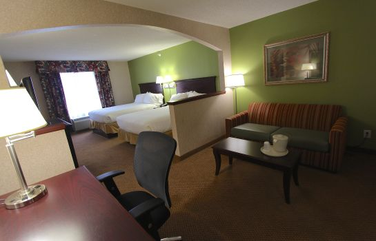 Room Holiday Inn Express & Suites FINDLAY