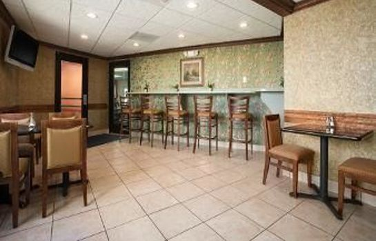 Restaurant Comfort Inn Franklin