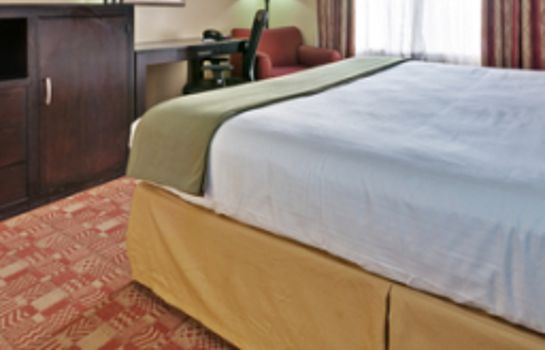 Info Comfort Inn Franklin