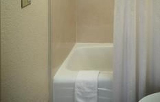 Cuarto de baño The Redwood Riverwalk Hotel