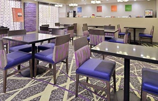 Restaurante Comfort Inn and Suites Frisco - Plano