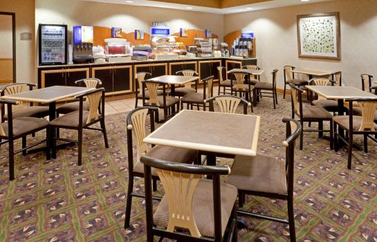 Restaurant Holiday Inn Express & Suites FORT WORTH SOUTHWEST (I-20)