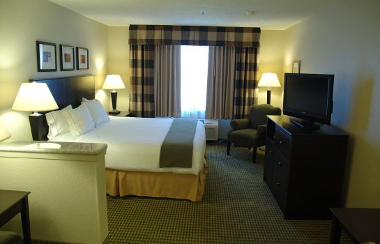 Suite Holiday Inn Express & Suites FORT WORTH SOUTHWEST (I-20)