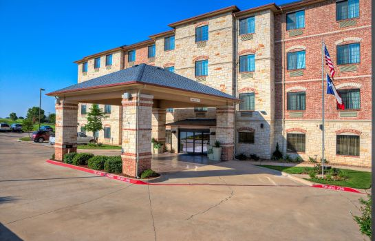 Außenansicht Quality Inn and Suites - Granbury