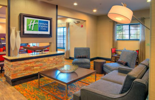 Lobby Quality Inn and Suites - Granbury Quality Inn and Suites - Granbury