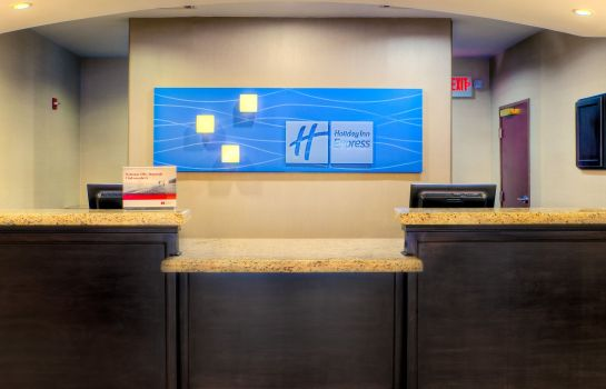 Hol hotelowy Quality Inn and Suites - Granbury