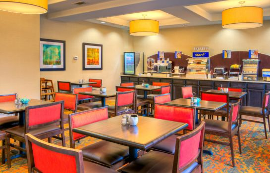 Restauracja Quality Inn and Suites - Granbury
