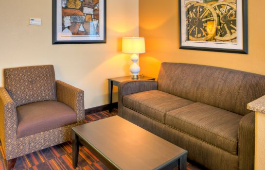 Suite Quality Inn and Suites - Granbury
