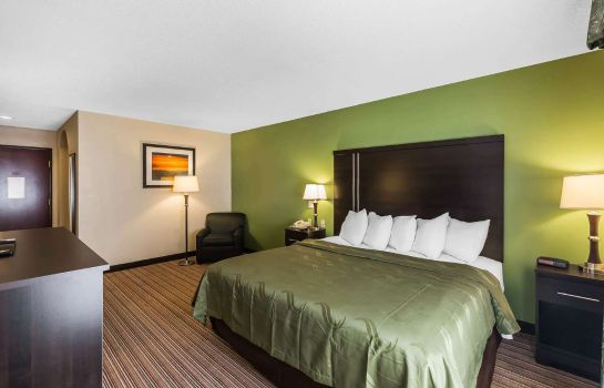 Chambre Quality Inn & Suites - Granbury