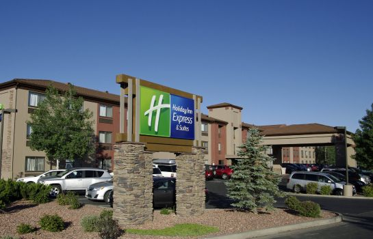 Außenansicht Holiday Inn Express & Suites GRAND CANYON