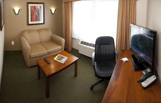 Suite Holiday Inn Express & Suites GRAND CANYON