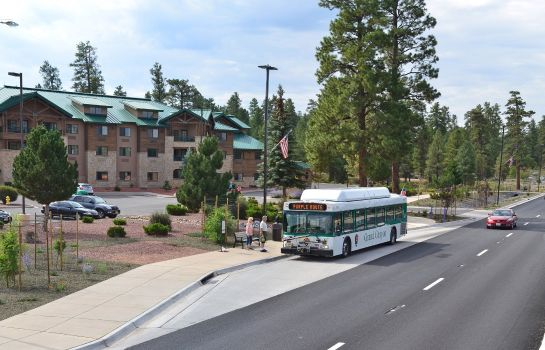 Info Holiday Inn Express & Suites GRAND CANYON