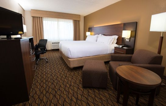 Zimmer Holiday Inn Express & Suites GRAND CANYON