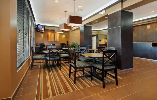 Restauracja Best Western Plus Seawall Inn & Suites by the Beach