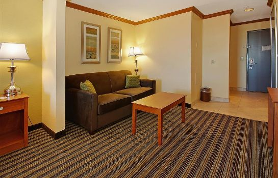 Zimmer BW PLUS SEAWALL INN AND SUITES