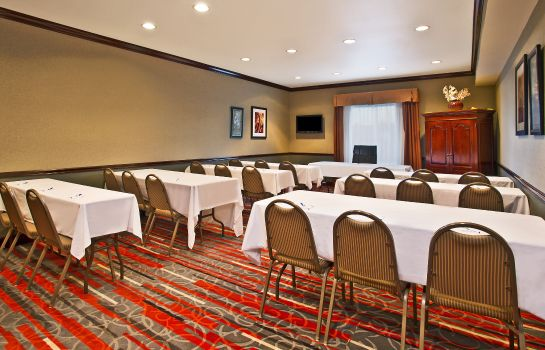 Tagungsraum Holiday Inn Express & Suites COLUMBUS SE - GROVEPORT