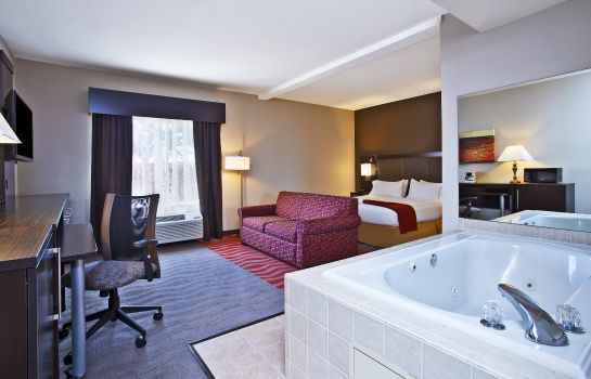 Zimmer Holiday Inn Express & Suites COLUMBUS SOUTHEAST