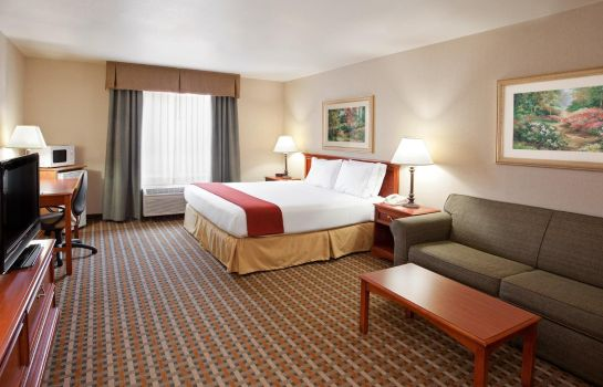 Zimmer Holiday Inn Express & Suites COLUMBUS SE - GROVEPORT